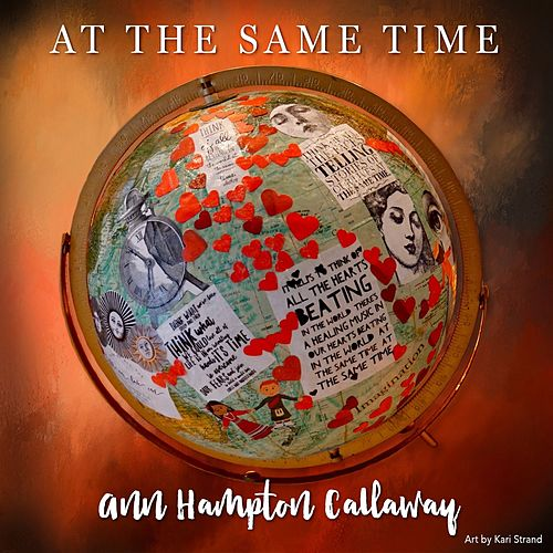Play & Download At the Same Time by Ann Hampton Callaway | Napster