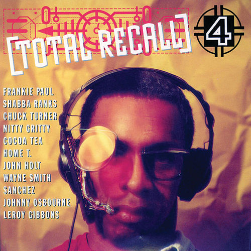 Total Recall Vol. 4 by Various Artists