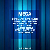 Mega by Various Artists