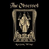 Play & Download Razor Wire - Single by The Obsessed | Napster