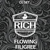 Play & Download Flowing Filigree by Jon Rich | Napster