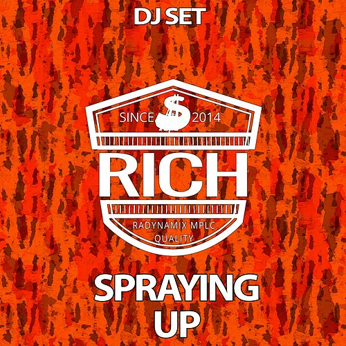 Play & Download Spraying Up by Jon Rich | Napster