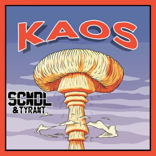 Play & Download Kaos by Scndl | Napster