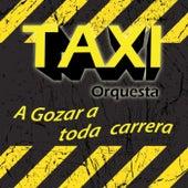 A Gozar a Toda Carrera de Taxi Orquesta