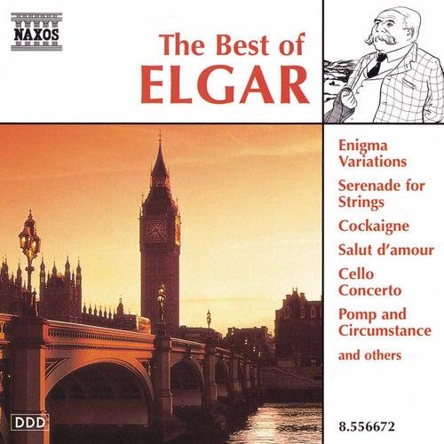 The Best of Elgar by Edward Elgar