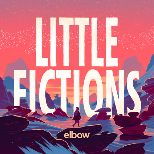 Play & Download Little Fictions by Elbow | Napster