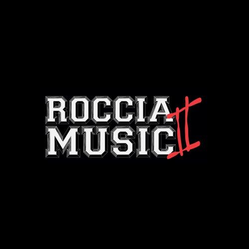 Roccia Music 2 by Marracash