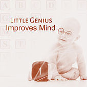 Play & Download Little Genius Improves Mind – Classical Music for Baby, Build Your Child IQ, Einstein Effect, Fun & Educational Sounds, Bach for Children by Be Brilliant Junior Universe   Napster