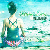 Play & Download Rainy Day Meditation – New Age Music for Meditation at Home, Relax, Rest, Gorgeous Sounds of Nature by Lullabies for Deep Meditation | Napster