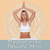 Play & Download Meditation for Peaceful Mind – Harmony Spirit, Inner Silence, Chilled Music, New Age Sounds by Chinese Relaxation and Meditation | Napster