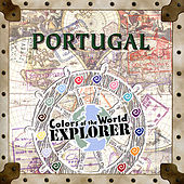 Play & Download Colors of the World: Portugal by Various Artists | Napster