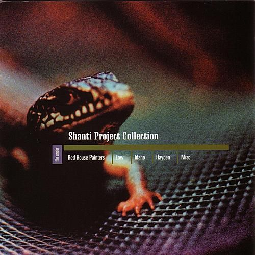 Play & Download Shanti Project Collection by Various Artists | Napster