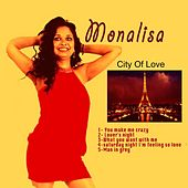 I Love Paris (Version Remix) by Mona Lisa