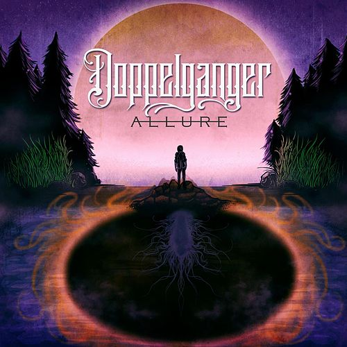 Play & Download Allure by Doppelganger | Napster