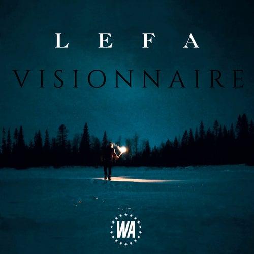 Visionnaire de Lefa