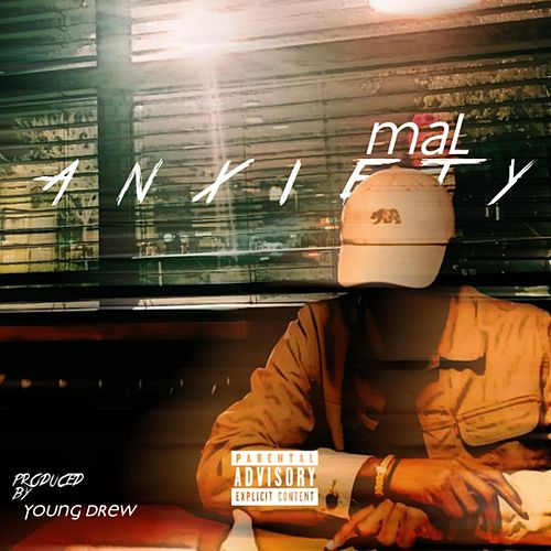 Anxiety by Mal