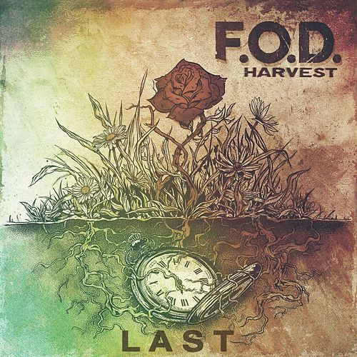 Last by F.O.D.