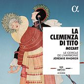 Mozart: La clemenza di Tito, K. 621 (Live) by Various Artists