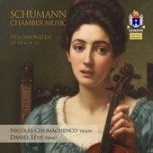 Play & Download Schumann: Violin Sonatas Nos. 1 & 2 by Nicolás Chumachenco | Napster