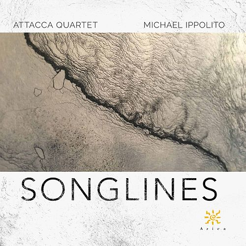 Play & Download Songlines by Attacca Quartet | Napster