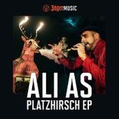 Platzhirsch (Jägermeister Special) von Ali As
