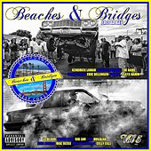 Beaches & Bridges - La 2 da Bay, Vol. 5 by Various Artists