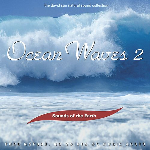 Ocean Waves 2 by Sounds Of The Earth