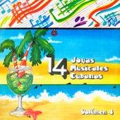 14 Joyas Musicales Cubanas, Vol. 4 by Various Artists