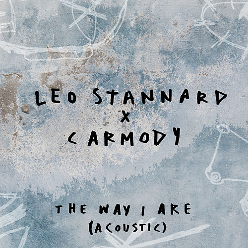 The Way I Are (Acoustic) de Leo Stannard