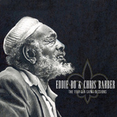 Play & Download The 1991 Sea-Saint Sessions by Chris Barber | Napster