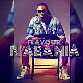 Play & Download N' Abania by La Flavour | Napster