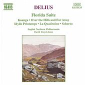 Orchestral Works by Frederick Delius