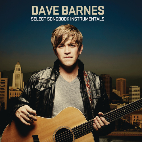 Select Songbook Instrumentals by Dave Barnes