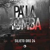 Play & Download Pa la Tumba by Sujeto Oro24   Napster