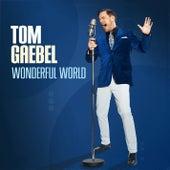 Play & Download Wonderful World by Tom Gaebel   Napster