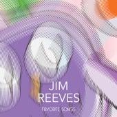 Favorite Songs von Jim Reeves