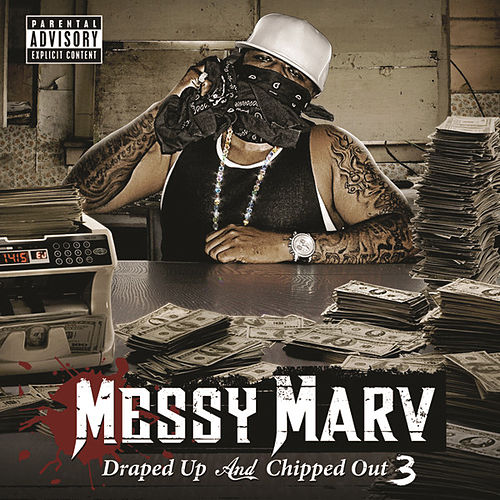 Draped Up and Chipped Out 3 by Various Artists