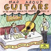 Mad About Guitar by Various Artists