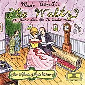 Mad About The Waltz by Various Artists