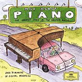 Play & Download Mad About Piano by Various Artists | Napster