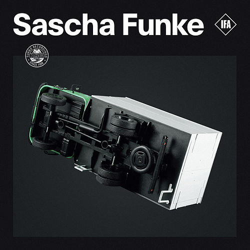 Play & Download Ifa by Sascha Funke | Napster