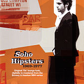 Soho Hipsters by Dennis Farnon
