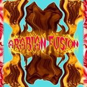 Arabian Fusion by Haitham Al Hamwi