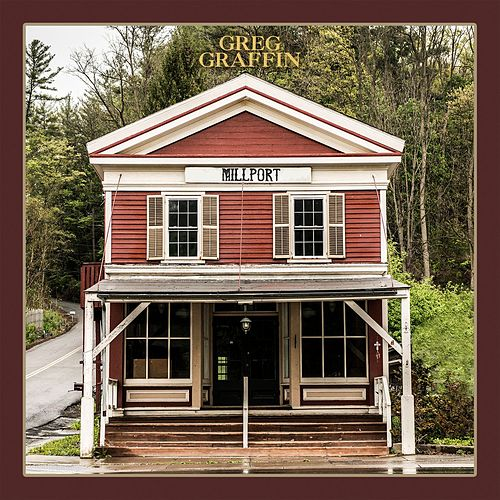 Play & Download Backroads of My Mind by Greg Graffin   Napster