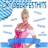 Oktoberfesthits von Oktoberfest Hits