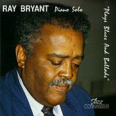 Plays Blues and Ballads (Piano Solo) by Ray Bryant