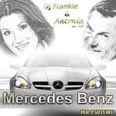 Mercedes Benz by Antonia Aus Tirol