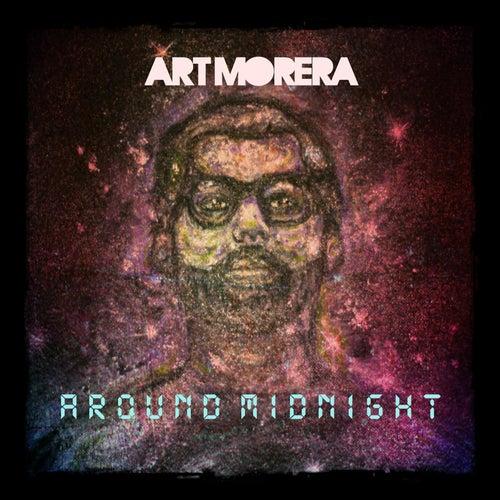 Around Midnight by Art Morera