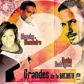 2 Grandes de la Bachata Vol. 1 by Various Artists