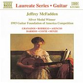 Laureate Series - Guitar Recital by Various Artists